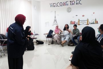EC Practice MC and Class Discussion