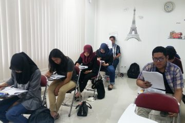 EC TOEFL Simulation