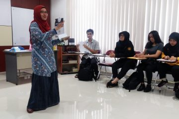 Presentation Practice Mhswa S2