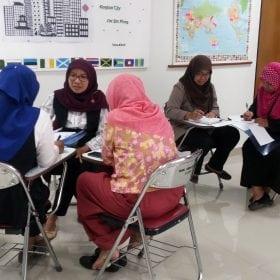 Staffs Group Work